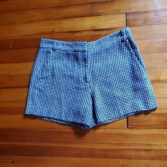 French Connection Pants - French Connection  shorts